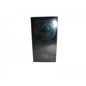Парфюм GUCCI GUILTY BLACK POUR HOMME