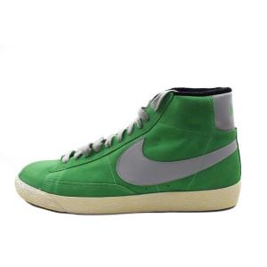 Кецове Nike Blazer Mid Premium Vntg