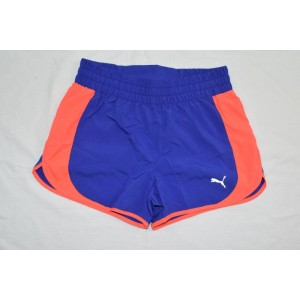 Къси гащи PUMA ACTIVE TRAINING WOVEN SHORTS