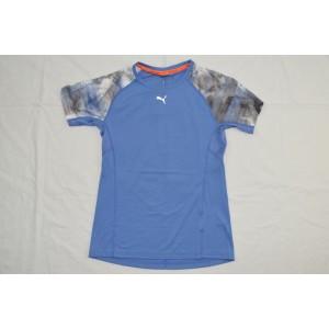 Тениска PUMA ACTIVE TRAINING TEE G