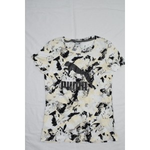 Тениска PUMA EVO GRAPHIC TEE