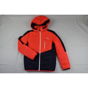 Яке PUMA ACTIVE NORWAY JACKET