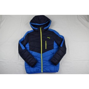 Яке PUMA ACTIVE NORWAY JACKET B