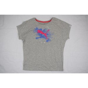 Тениска PUMA GRAPHIC TEE