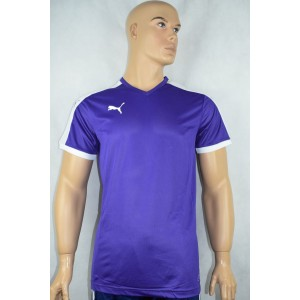 Тениска PUMA PITCH SHORTSLEEVED SHIRT