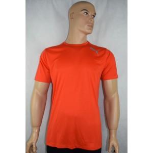 Тениска PUMA ESSENTIAL SS TEE