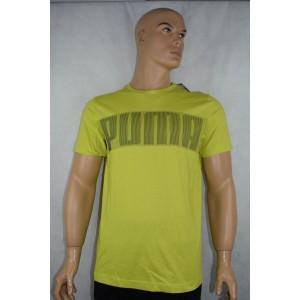 Тениска PUMA ACTIVE HERO TEE