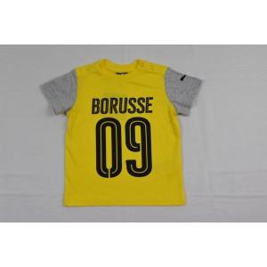 Тениска PUMA BVB