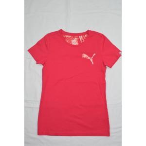 Тениска PUMA FUN AOP TEE II G