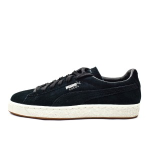 Маратонки Puma Suede Classic Soft Leather