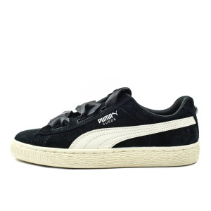 Маратонки Puma Suede Heart Jewel